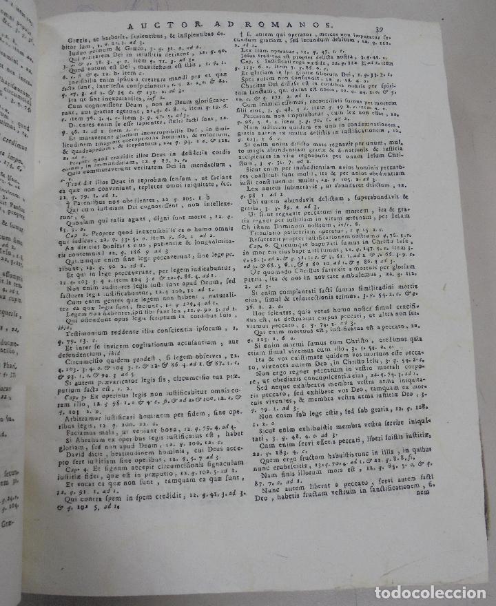 Libros antiguos: DIVI THOME AQUINATIS DOCTORIS ANGELICI. SIGLO XVIII. 7 TOMOS. VENETIIS. COMPLETA. VER FOTOS - Foto 2 - 79258733