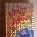 Libros antiguos: MOLLY MOON ATURA EL MÓN. Lote 79301189