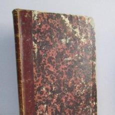 Libros antiguos: LA AURORA DE LA VIDA. DEDICADO A LA INSTRUCCION DE LOS NIÑOS DE AMBOS SEXOS. TOMO II. 1861.. Lote 79576037