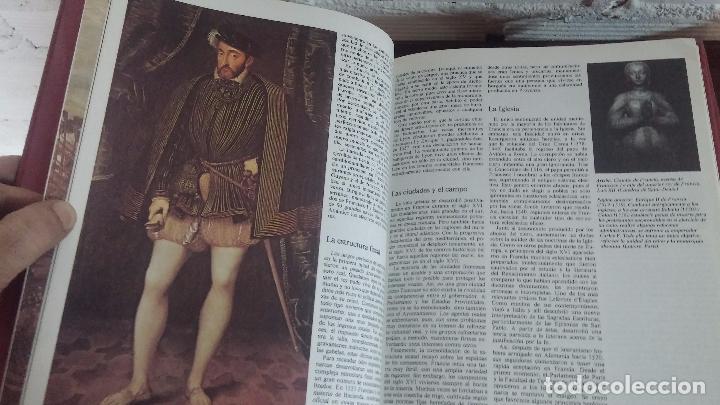 Libros antiguos: Historia Universal - Foto 3 - 79647625