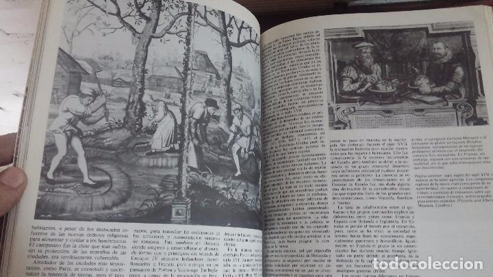 Libros antiguos: Historia Universal - Foto 5 - 79647625