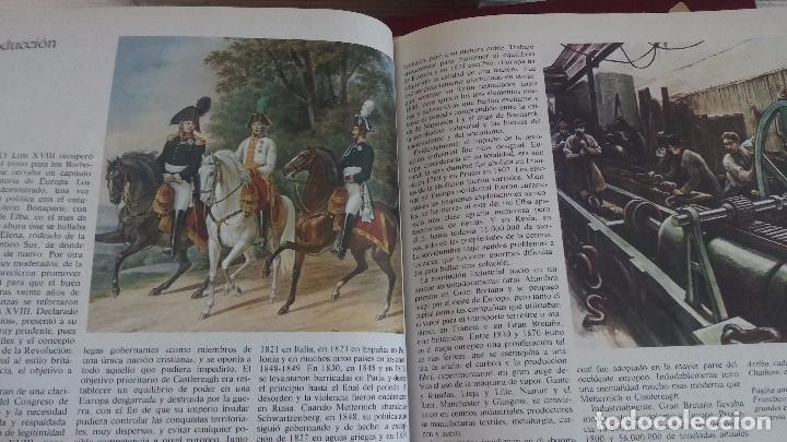 Libros antiguos: Historia Universal - Foto 14 - 79647625