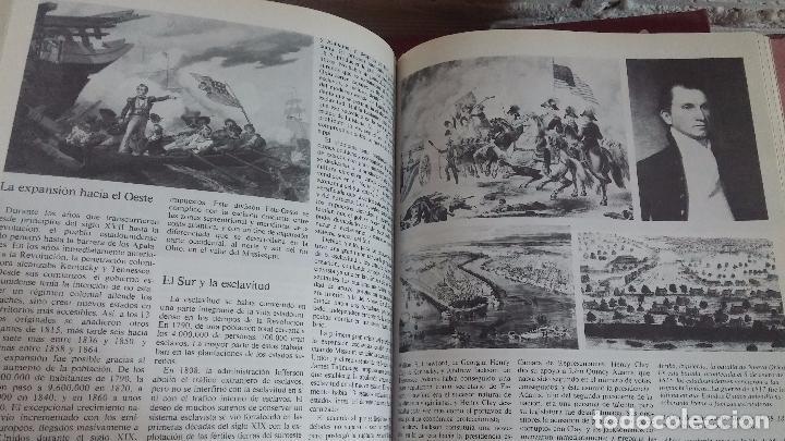 Libros antiguos: Historia Universal - Foto 15 - 79647625