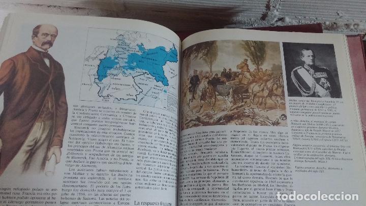 Libros antiguos: Historia Universal - Foto 16 - 79647625