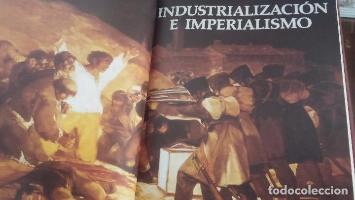 Libros antiguos: Historia Universal - Foto 17 - 79647625
