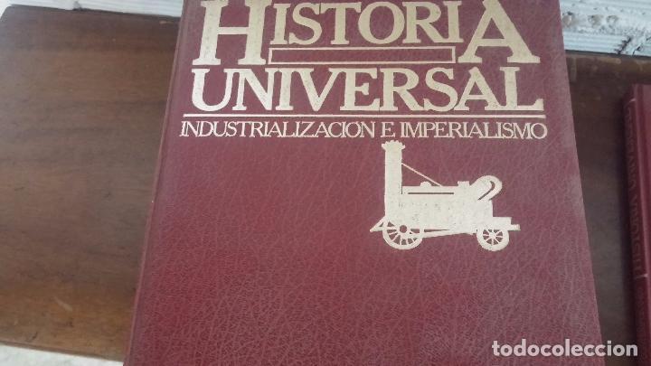Libros antiguos: Historia Universal - Foto 20 - 79647625