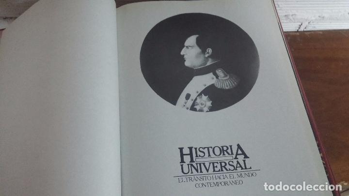Libros antiguos: Historia Universal - Foto 23 - 79647625