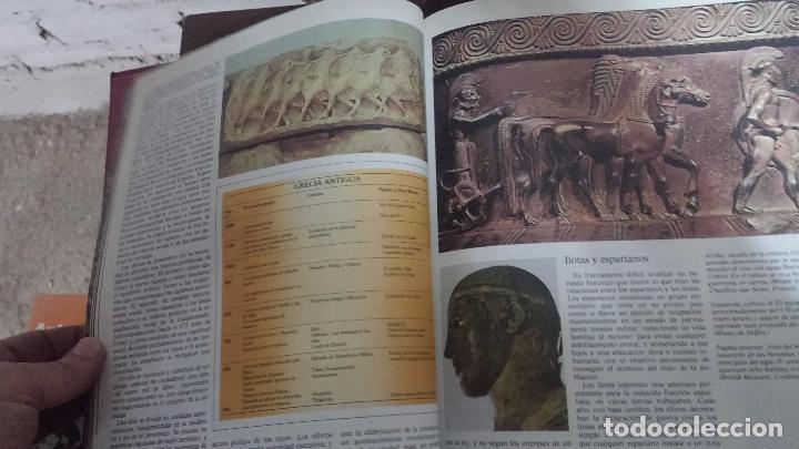 Libros antiguos: Historia Universal - Foto 37 - 79647625