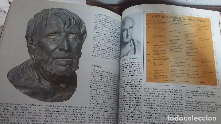 Libros antiguos: Historia Universal - Foto 41 - 79647625