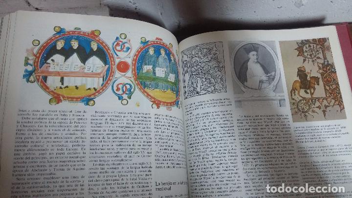 Libros antiguos: Historia Universal - Foto 49 - 79647625