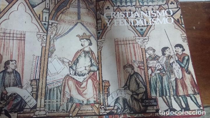 Libros antiguos: Historia Universal - Foto 52 - 79647625