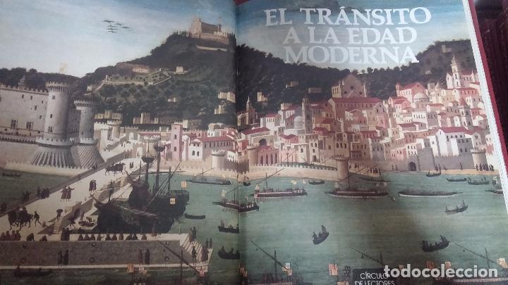 Libros antiguos: Historia Universal - Foto 55 - 79647625