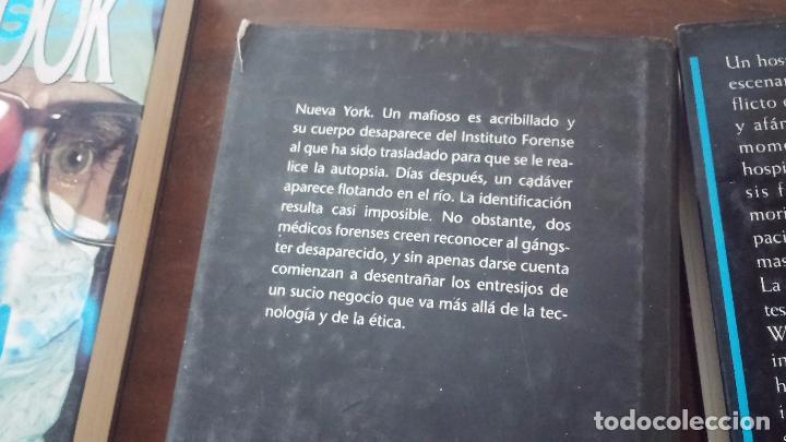 Libros antiguos: LOTE 4 LIBROS VARIADOS. - Foto 4 - 79659325