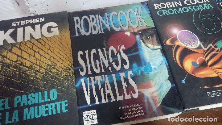 Libros antiguos: LOTE 4 LIBROS VARIADOS. - Foto 8 - 79659325