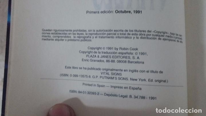 Libros antiguos: LOTE 4 LIBROS VARIADOS. - Foto 10 - 79659325