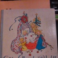 Libros antiguos: GUTEN ABEND, GUT NACHT! (LIBRO ILUSTRADO DE PARTITURAS DE NAVIDAD) (WIESBADEN, HACIA 1950). Lote 79886277