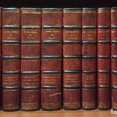 Alte Bücher - Crónica General de España, ó sea Historia Ilustrada y Descriptiva de sus Provincias, sus poblaciones - 76275249