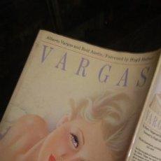 Libros antiguos: ALBERTO VARGAS. Lote 79981449