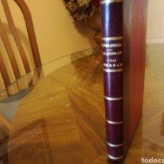 Libros antiguos: LIBRO ANTIGUO LA CIUDAD DE LAS SIERRAS DE EÇA DE QUEIROZ. Lote 79992301