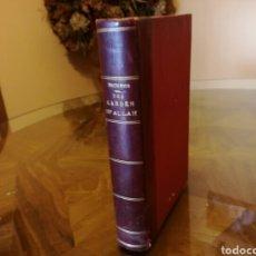 Libros antiguos: LIBRO ANTIGUO DEL AÑO 1920 ROBERT HICHENS THE GARDEN OF ALLAH. Lote 79993235