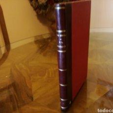 Libros antiguos: LIBRO ANTIGUO 1903 EÇA QUEIROZ EL MANDARIN. Lote 79993439