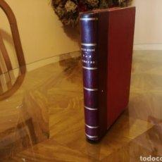 Libros antiguos: LIBRO DE 1920 DE EÇA DE QUEIROZ SAN ONOFRE. Lote 79993634