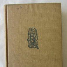 Libros antiguos: EL CERCLE MÀGIC. JOAN PUIG I FERRETER. VOLUM I. ED. PROA. 1929. Lote 80015613