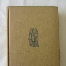 Libros antiguos: EL CERCLE MÀGIC. JOAN PUIG I FERRETER. VOLUM II. ED. PROA. 1929. Lote 80015885