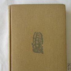 Libros antiguos: TÀNTAL. MIQUEL LLOR. ED. PROA. 1929. Lote 80021741