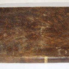 Libros antiguos: RESUMEN HISTORIAL DE LA FUNDACIÓN Y ANTIGÜEDAD DE LA CIUDAD DE VALENCIA. 1805. PASCUAL ESCLAPES. Lote 80028609