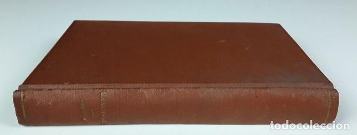 Libros antiguos: OPINIONES POR RUBÉN DARÍO. LIBRERÍA DE FERNANDO FÉ. S/F. - Foto 6 - 80097389