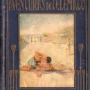 Libros antiguos: AVENTURAS DE TELÉMACO (ARALUCE, C. 1930). Lote 80106689