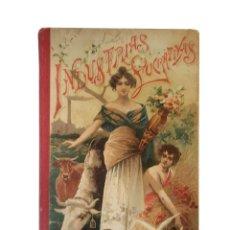 Libros antiguos: LA CRÍA DEL GANSO, EDITORIAL CALLEJA , 1902.. Lote 60840199