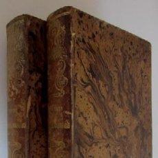 Libros antiguos: LOS REYES, LA IGLESIA Y EL PUEBLO O LOS TRES NAPOLEONES Y LA GUERRA DE ITALIA - 2 TOMOS, AÑO 1859/60. Lote 80419421