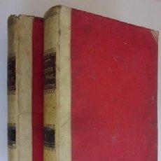 Libros antiguos: HISTORIA DEL TRAJE - 2 TOMOS - AÑO 1893. Lote 80438073