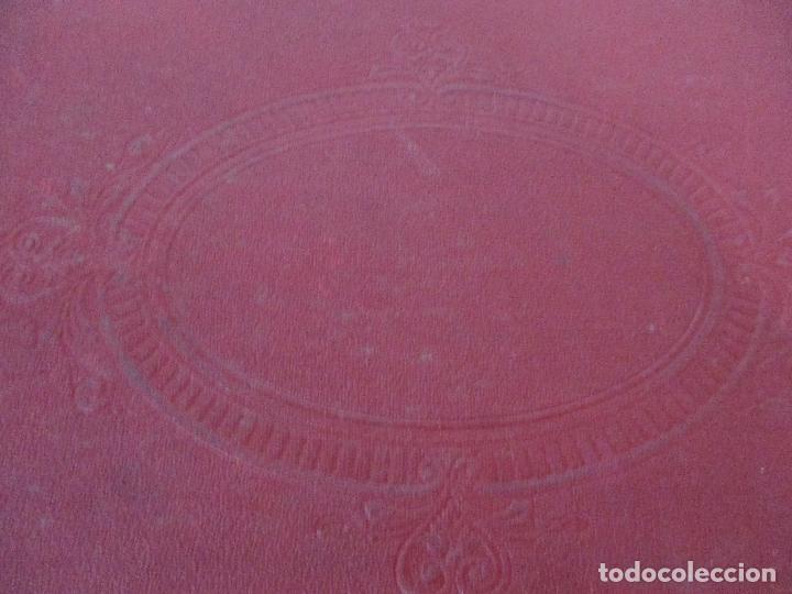 Libros antiguos: La Armada Española - Fotocromograbadas - Acuarelas de Hernandez Monjo - Editado en el Año 1898 - Foto 23 - 80544490