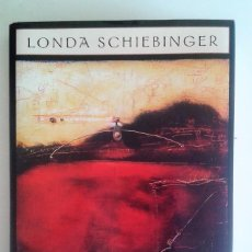 Libros antiguos: LONDA SCHIEBINGER - HAS FEMINISM CHANGED SCIENCE? (EN INGLÉS) HARVARD. Lote 118801716