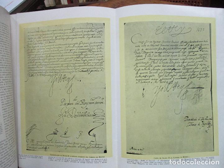 Libros antiguos: HISTORIA Y ESTAMPAS DE LA VILLA DE MADRID. SAINZ DE ROBLES, Federico Carlos. 2 VOL. 1933. - Foto 7 - 80849483