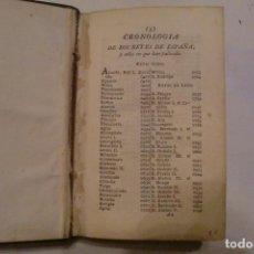 Libros antiguos: GUÍA POLÍTICA Y MILITAR, MADRID, 1821,. Lote 80866327