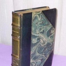 Libros antiguos: LA VIE DES ABEILLES (1928). Lote 81093476