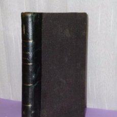 Libros antiguos: LES FRANÇAIS A OBOCK. BIBLIOTHÈQUE COLONIALE ET DE VOYAGES.. Lote 81094000