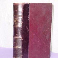 Libros antiguos: MEMOIRES ET CORRESPONDANCE POLITIQUE ET MILITAIRE DU ROI JOSEPH. TOMO IV. (1854). Lote 81094552