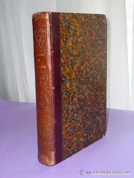 MEMOIRES ET CORRESPONDANCE POLITIQUE ET MILITAIRE DU ROI JOSEPH. TOMO II. (1855) (Libros Antiguos, Raros y Curiosos - Otros Idiomas)