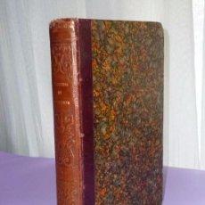 Libros antiguos: MEMOIRES ET CORRESPONDANCE POLITIQUE ET MILITAIRE DU ROI JOSEPH. TOMO II. (1855). Lote 81095300
