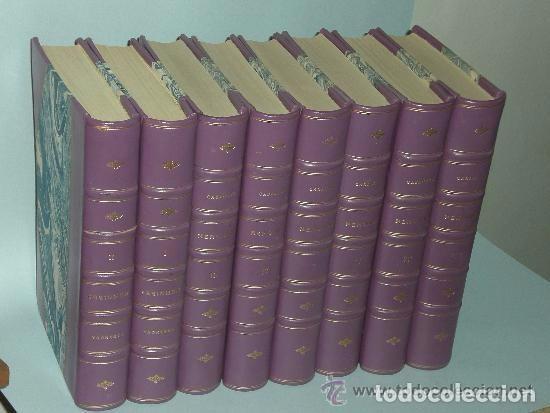 Libros antiguos: Mémoires de J.Casanova de Seingalt écrits par lui-même ... (8 tomos,1926-1927) - Foto 3 - 81096712