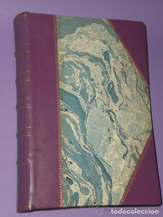 Libros antiguos: Mémoires de J.Casanova de Seingalt écrits par lui-même ... (8 tomos,1926-1927) - Foto 4 - 81096712