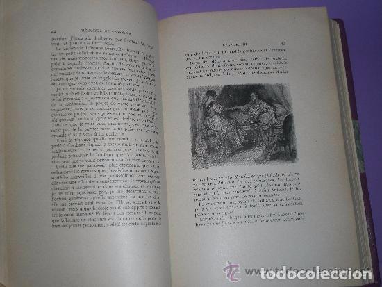 Libros antiguos: Mémoires de J.Casanova de Seingalt écrits par lui-même ... (8 tomos,1926-1927) - Foto 6 - 81096712