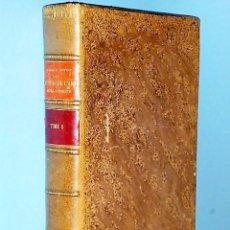 Libros antiguos: HISTOIRE DE L´ART DANS L´ANTIQUITÉ. TOME IX.- LA GRÉCE ARCHAIQUE: LA CLYPTIQUE –LA NUMISMATIQUE- LA. Lote 81188972