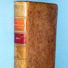 Libros antiguos: HISTOIRE DE L´ART DANS L´ANTIQUITÉ. TOME X.- LA GRÉCE ARCHAIQUE: LA CÉRAMIQUE D´ATHÈNES. Lote 81189508