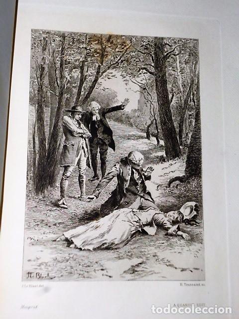 Libros antiguos: MAUPRAT. (1886) - Foto 5 - 81251560